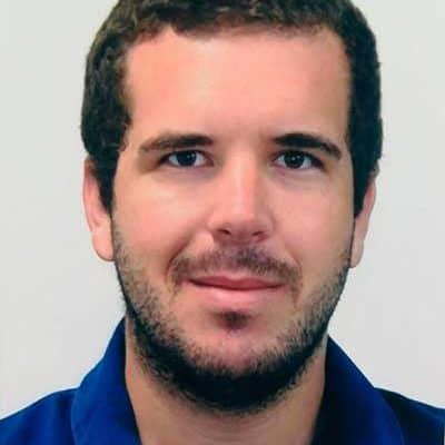 Daniel Rius