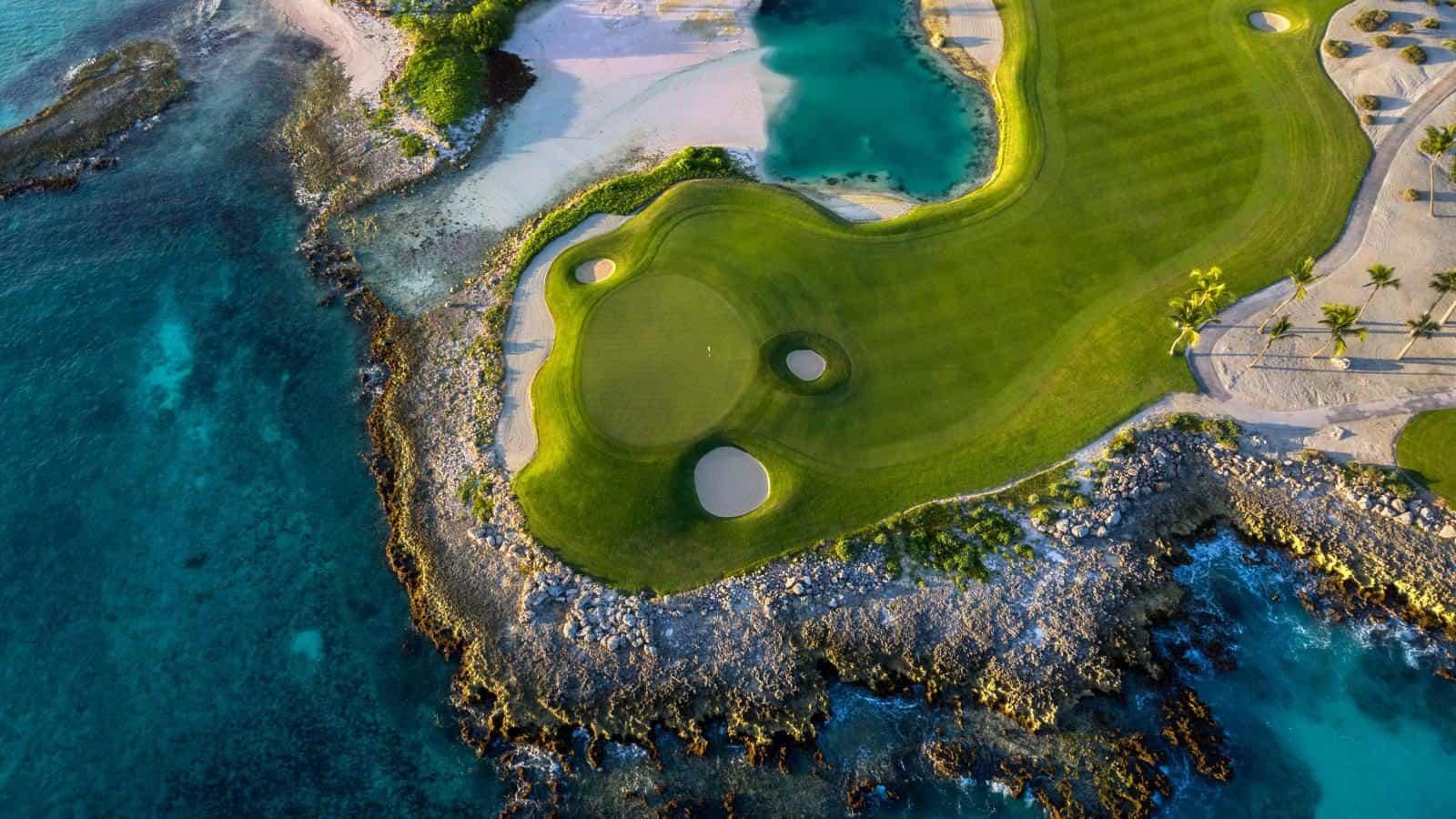 Globalia Caribbean Open de Golf